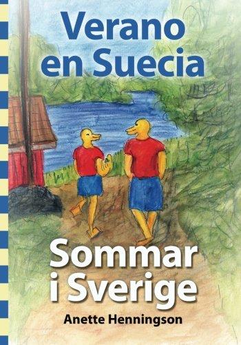 Verano en Suecia / Sommar i Sverige por Anette Henningson