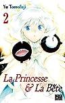 La Princesse & la Bête Edition simple Tome 2