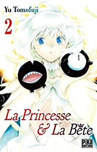 La Princesse et la Bete Edition simple Tome 2