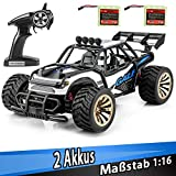 BFULL WJL00010 Crenova Electric Offroad Remote Control Car RTR Buggy RC Monster Truck