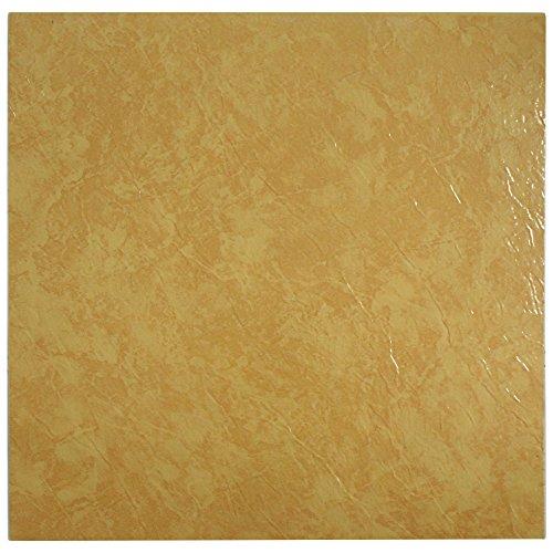 60-x-dalles-de-sol-en-vinyle-autocollant-cuisine-salle-de-bain-adhesif-marbre-orange-uni-neuf-197