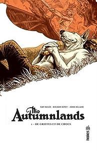 """Afficher """"The Autumnlands n° 1<br /> De griffes et de crocs"""""""