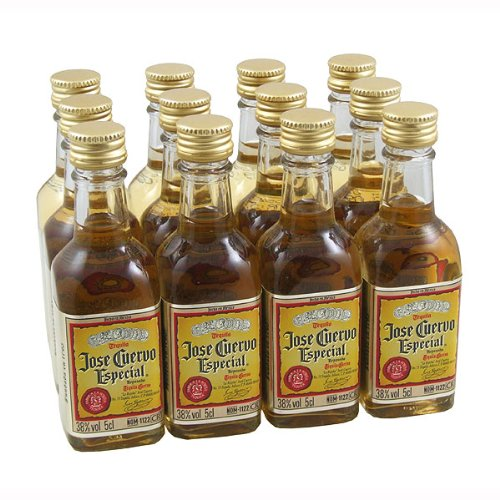 tequila-gold-jose-cuervo-5cl-miniature-12-pack