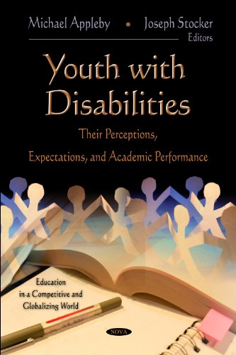 Youth with Disabilities (Education in a Competive and Globalizing World)