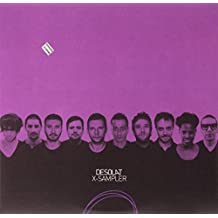 Desolat X Sampler Purple [Vinilo]