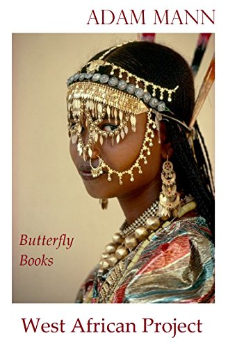 free kindle book West African Project