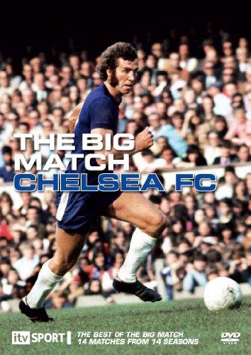 chelsea-the-big-match-dvd