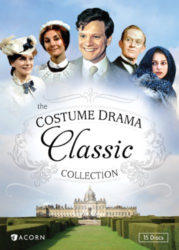 Costume Drama Classic Collection (15pc) [DVD] [Region 1] [NTSC] [US Import]