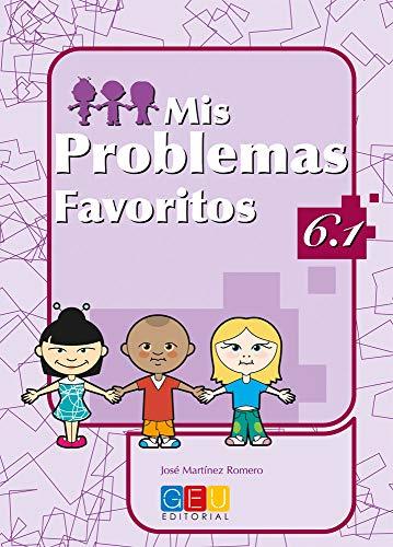 Mis problemas favoritos 6.1 por José Martínez Romero