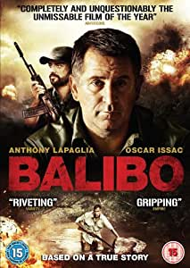 Balibo [DVD]