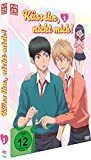 Küss ihn, nicht mich! - Vol. 1 (Episoden 1-4) mit Leseprobe vom Manga