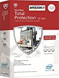 McAfee Total Protection 3 Users, 3 Years...
