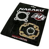 Jeu de joints cylindre Naraku 50ccm pour MINARELLI couché