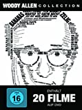 Woody Allen Collection (20 Discs)