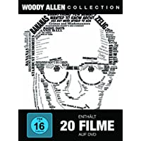 Woody Allen Collection