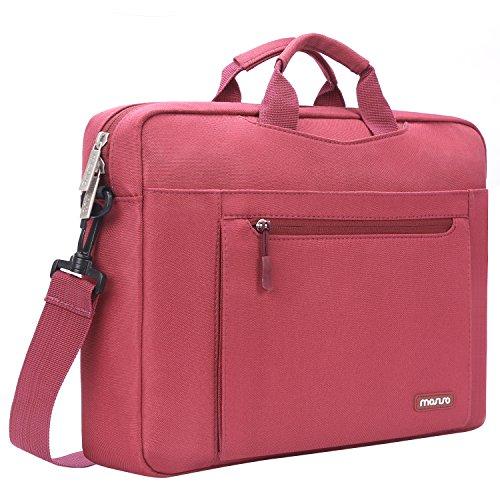 969155db85 MOSISO Laptop Spalla Borsa per 13-13,3 Pollici MacBook PRO, MacBook Air