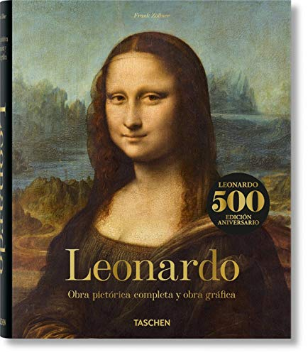 Leonardo. The Complete Paintings and Drawings -
