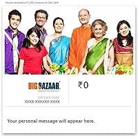 Flat 4% off at checkout  Big Bazaar Digital Voucher