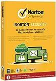 NORTON Antivirus Security 2.0 EN 5U 1 Jahre