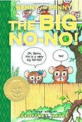 Benny and Penny: Big No-No SC