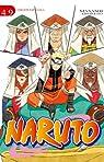 Naruto nº 49/72