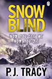 Snow Blind: Monkeewrench Book 4
