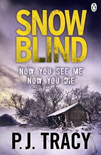 Snow Blind: Twin Cities Book 4 (Twin Cities Thriller) (English Edition) -