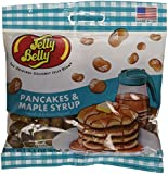 Jelly Belly Pancakes & Maple Syrup Best Before: November 2017