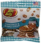 Jelly Belly Pancakes & Maple Syrup Be...