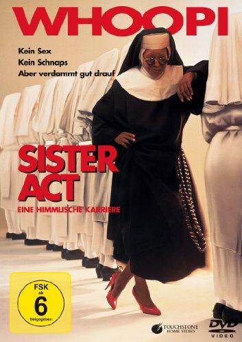 Sister Act - Eine himmlische - Sister 2 Act