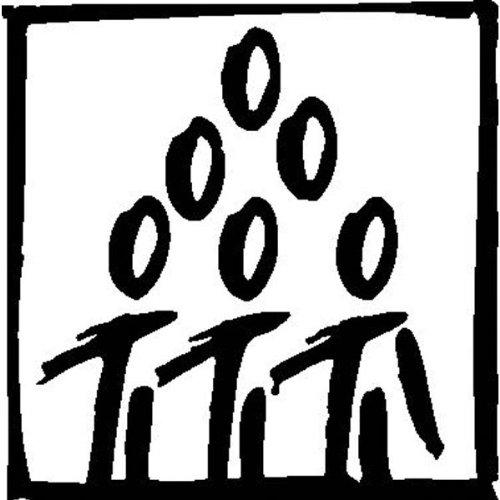 Symbolschilder zur Raumkennzeichnung selbstklebend, selbstkl. Folie,15x15cm Version: 41 - Bild-Nr. 41