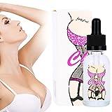 Brust-Creme, natürliche Erweiterung Creme Erweiterung ätherisches Öl für Büste Vergrößerung Straffung und Lifting