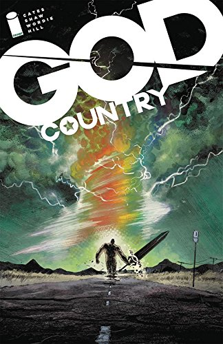 God Country par Donny Cates