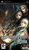 Cheapest Dragoneers Aria on PSP
