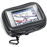 Cellular Line sscgps35–Support (GPS, passif, scooter, 360°, 12cm, 8cm)