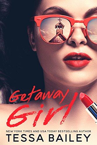 Getaway Girl (English Edition)