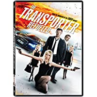 Transporter Refueled, The by Ray Stevenson