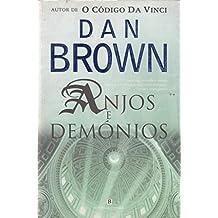 Anjos e demonios : Edition en langue portugaise