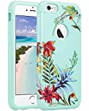 Best Doble Capa Iphone 6 Casos - ULAK Caso de iPhone 6s, iPhone 6 Funda Review