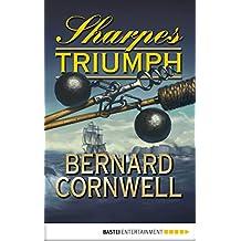 Sharpes Triumph (Sharpe-Serie 18)