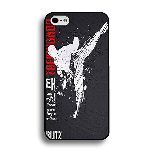 Taekwondo Iphone 6/6s 4.7 (Inch) Case Hot Cool Unique Taekwondo Phone Case Cover for Iphone 6/6s 4.7 (Inch) Sport Taekwondo Black Color220d