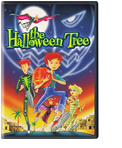 Halloween Tree [DVD-AUDIO]