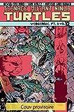 Les Tortues Ninja - TMNT, T8 : Vengeance, Première partie