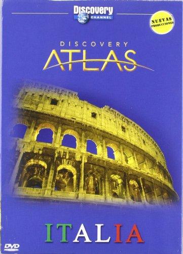 italia-discovery-atlas-dvd
