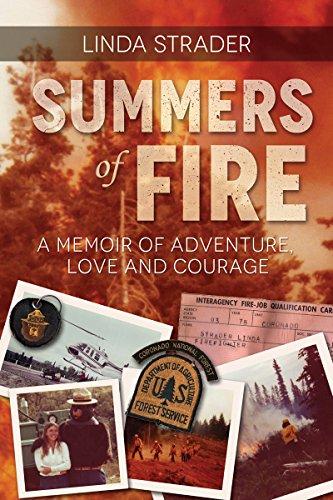 Summers of Fire: A Memoir
