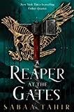 #9: A Reaper at the Gates: Ember Quartet (Part - 3)