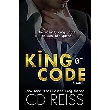 King of Code (English Edition)