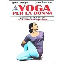 Yoga per la donna (L'altra medicina)