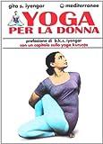 eBook Gratis da Scaricare Yoga per la donna (PDF,EPUB,MOBI) Online Italiano
