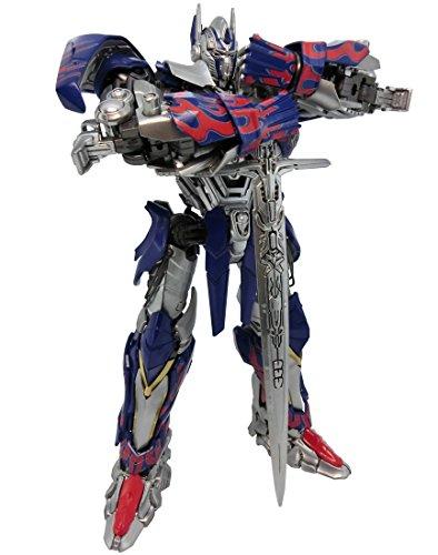 Transformers Dual Modell-Bausatz DMK03 Optimus Prime Action-Figur (Transformers Prime Action-figuren)